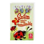 Összeadás oktató memória kártyajáték - Cartamundi