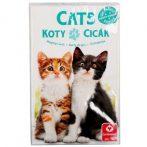 Kedvenceink a cicák kártyajáték Cartamundi