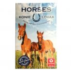 Kedvenceink a lovak kártyajáték Cartamundi
