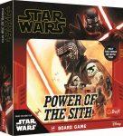 Star Wars IX. társasjáték A Sithek hatalma - Trefl
