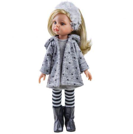 Játékbaba nagykereskedés - Paola Reina Claudia
