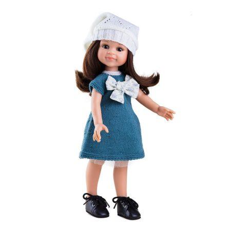 Játékbaba nagykereskedés - Játékbaba hajas baba Cleo Paola Reina