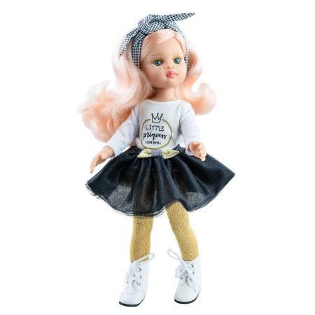 Illatos játék hajasbaba Nieves Little Princess 32cm Paola Reina