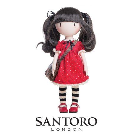 Játékbaba nagykereskedés -  Játékbaba hajas baba Ruby Paola Reina
