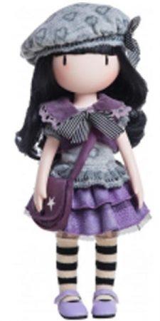 Játékbaba nagykereskedés - Játékbaba hajas baba Little Violett Santoro Gorjuss