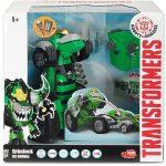 Transformers Grimlock átalakuló dinoszaurusz játék  RC RTR Távirányítós