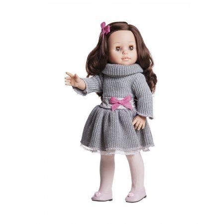 Játékbaba nagykereskedés -  Játékbaba hajas baba Emily Soy Tu Paola Reina