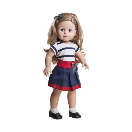 Játékbaba nagykereskedés -  Játékbaba hajas baba Emma Paola Reina