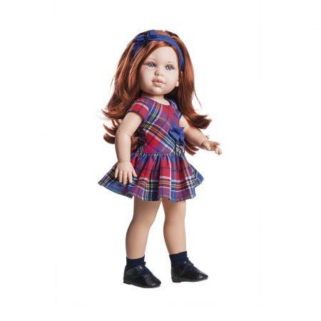 Játékbaba nagykereskedés - Játékbaba hajas baba Becky Paola Reina