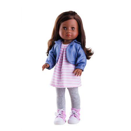 Játékbaba nagykereskedés - Játékbaba hajas baba Amor Paola Reina