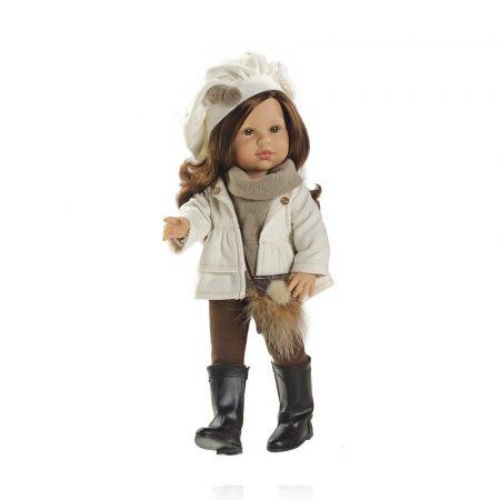 Játékbaba nagykereskedés - Játékbaba hajas baba - Ashley Paola Reina