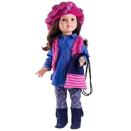 Lidia 62 cm játékbaba Paola Reina