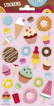 Sweets matrica 102x200mm Funny Product