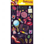 Fachion matrica 102x200mm Funny Product