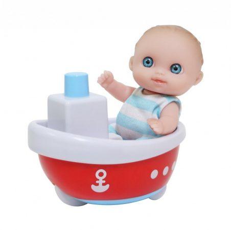 Berenguer Lil Cutesies 13 cm Mini játékbaba többféle