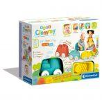 Clemmy bébi vonat - Clementoni