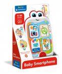 Baby Smartphone - Első okostelefonom baba játék - Clementoni