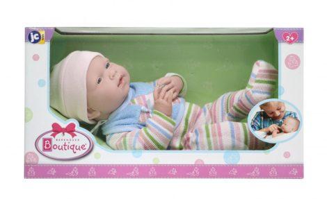 Berenguer 3-6 hónapos lány játék baba élethű 38cm JC Toys