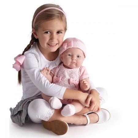 Berenguer babák - Lily ülő játékbaba