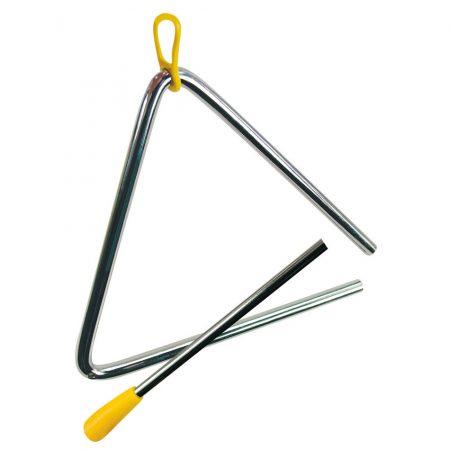 Hangszerek gyerekeknek - Triangulum kicsi