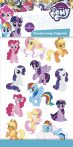 Tetkó matrica My Little Pony 102x200mm Funny Products