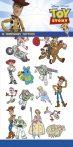 Toy Story - Gyerek matrica tetoválás - Funny Products