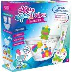 Aqua Dabra Vizi varázs fantázia készlet - A béka és a királylány