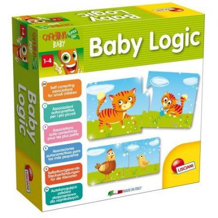 Carotina Basic assortment Baby Logic