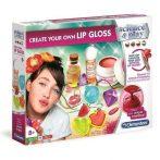 Science & Play Lip Gloss Ajakbalzsam készítő kísérletező készlet Clementoni