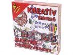 Kreatív színező - Magyar Népművészet