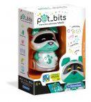 Pet Bits Interaktív Robot kutya Clementoni