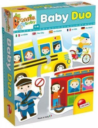 Carotina Baby Duo A város
