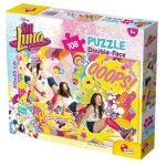 Soy Luna Puzzle 108 db 2 oldalú