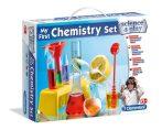 Science & Play Első kémiai kísérletező készletem Tudományos játék Clementoni