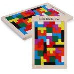 Tetris Puzzle fa játék