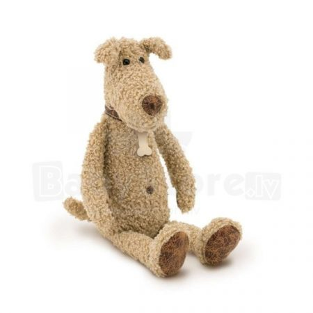 Bobby the Dog Plüss kutya Orange Toys