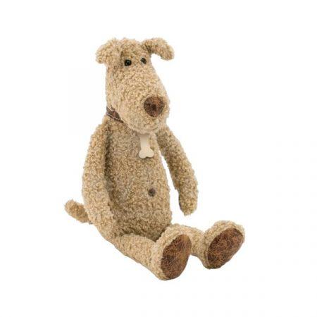 Bobby The Dog plüss fiú kutya Orange Toys nagy
