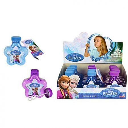 Jégvarázsos buborékfújó Simba