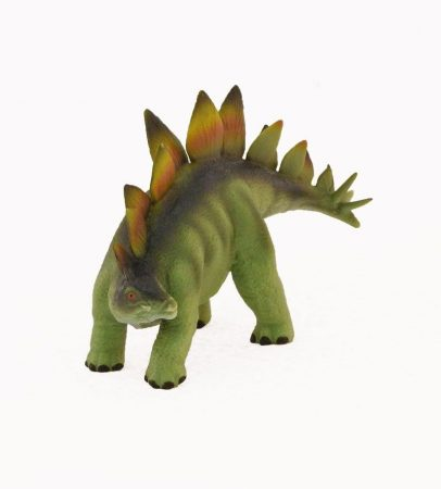 Dinó figura Stegosaurus