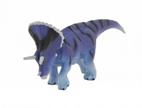Dinó figura Triceraptos