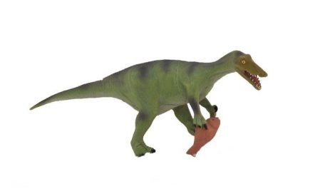 Dínó figura Apatosaurus