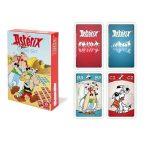 Asterix Csata kártya óriás dobozban - Cartamundi