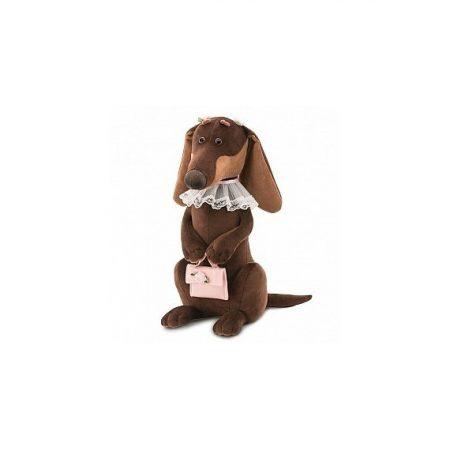 Emma a tacskó plüss kutya Orange Toys