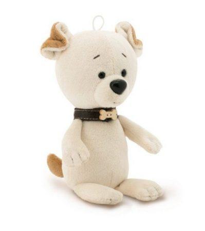 Rex the Puppy Plüss kutya Orange Toys 15cm