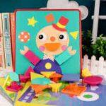 Plugin Art Forma beillesztő fejlesztő játék Hwaxing Toys