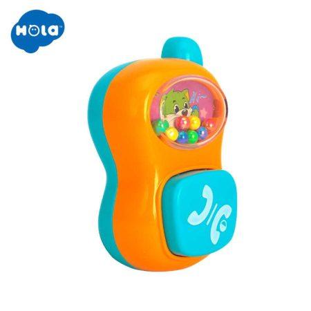 Baba játék telefon Hola