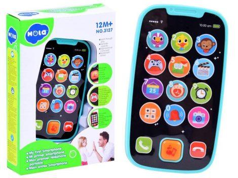 Játék mobiltelefon Hola