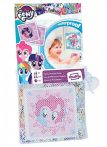 My Little Pony csempére tapasztható vízálló kártyajáték - Cartamundi
