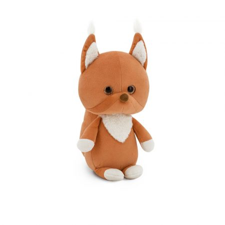 Plüss Mókus- Mini Twini - Orange Toys