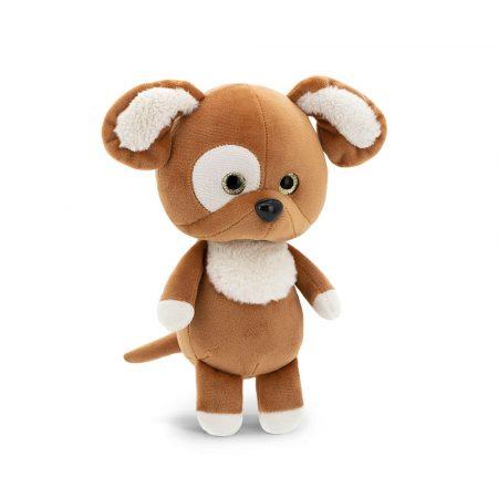 Plüss Kutya Puppy - Mini Twini - Orange Toys